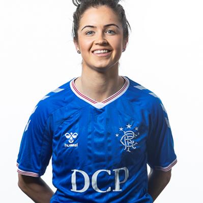 Emma Brownlie Portrait