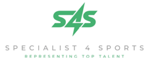 Specialist4Sports Logo